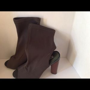 Connie Ankle Booties